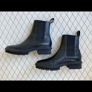 Balenciaga boot